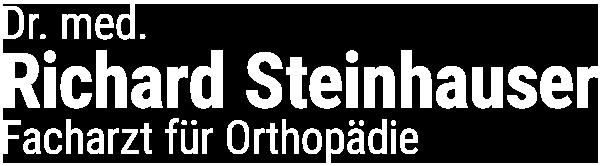 Dr. med. Richard Steinhauser Logo